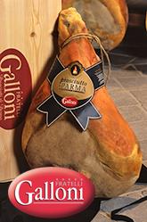Galloni〜ガローニのプロシュット